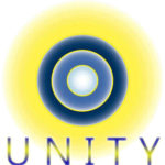 unity bubble therapy logo
